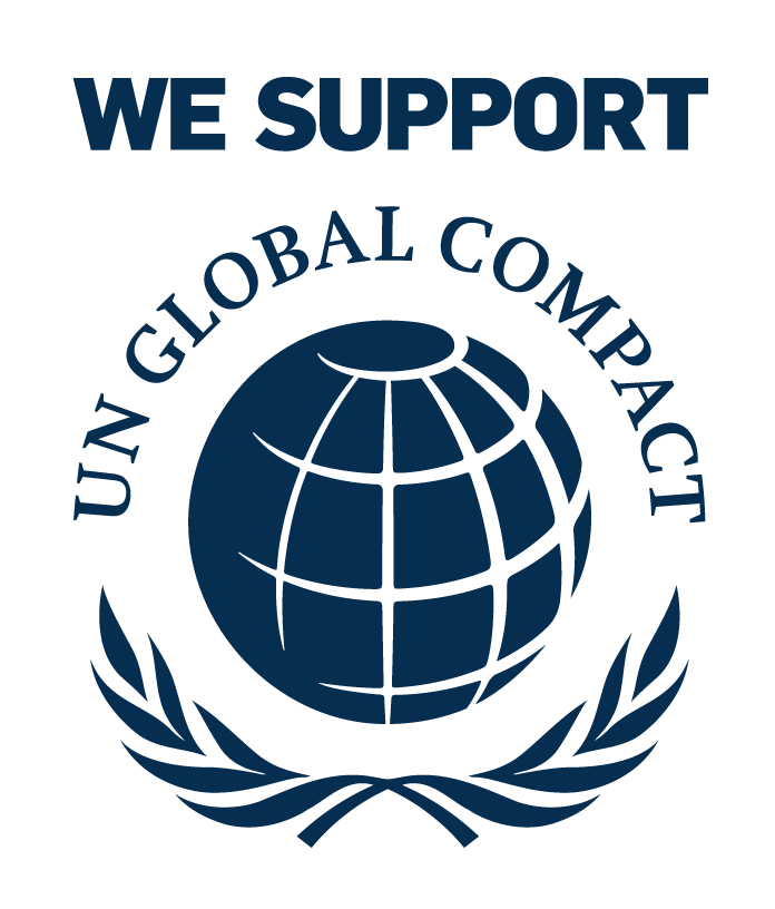 Gransolar part of the UN Global compact